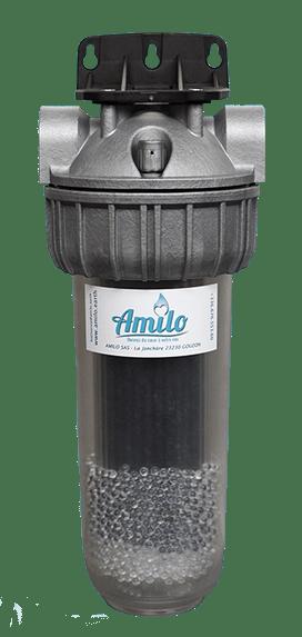 Amilo-sous evier-filtration-naturelle-efficace